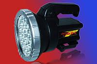 Ручной фонарь прожектор 152 27 LED