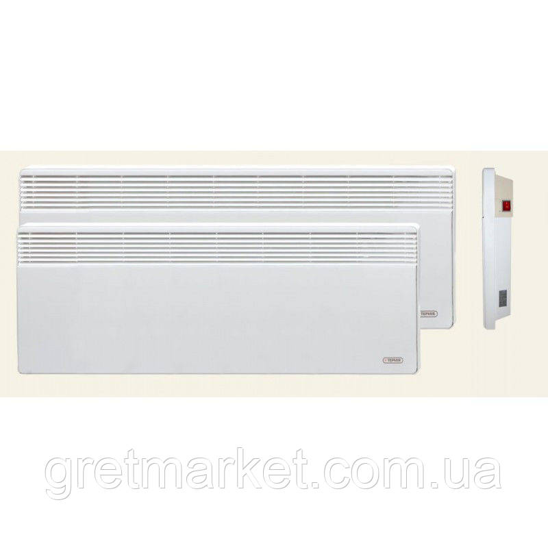 Электроконвектор Термия ЭВНА-1,5/230H2 (СШ) узкий