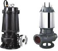 Насос промышленный фекальный WQ 600-12-37