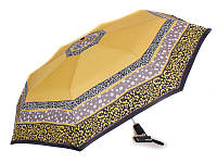Зонт женский полуавтомат DOPPLER (ДОППЛЕР) DOP730165G17-2
