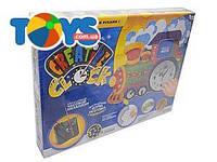Набор для творчества «Creative clock»