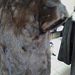 Жилет из норки пошив в ателье Черкассы , мастерская Елены Надточий., фото 4