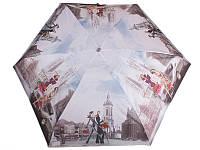 Складной зонт Zest Зонт женский облегченный компактный механический ZEST (ЗЕСТ) Z25515-13