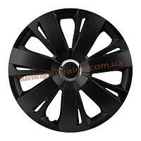 Автомобильные колпаки на колеса ELEGANT Energy RC Black  R13