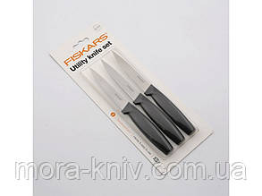 Набор ножей для корнеплодов Fiskars 1014276, фото 2