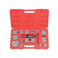 Съёмник тормозных цилиндров дисковых тормозов TJG B1870 12 предметов (В1870 (8))