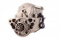 Стартер реставрированный на Ford Fiesta 1,4-1,6TDCI /1,4кВт z12 зубов/, фото 1