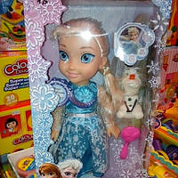 Детская кукла Фроузен аналог серии дисней 97.59