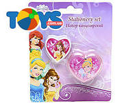 Канцелярский набор для девочек, PRAB-US1-220-BL