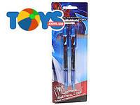 Ручки шариковые «Спайдермен», SM4U-12S-116-BL2