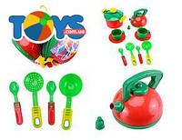 Игрушечная кухня «Ева» для детей, 04-431