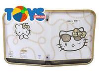 Папка объемная на молнии, В5 Hello Kitty Diva, HK13-203-2К