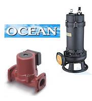 Насосне обладнання OCEAN