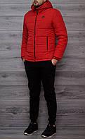 Зимняя куртка мужская, теплая