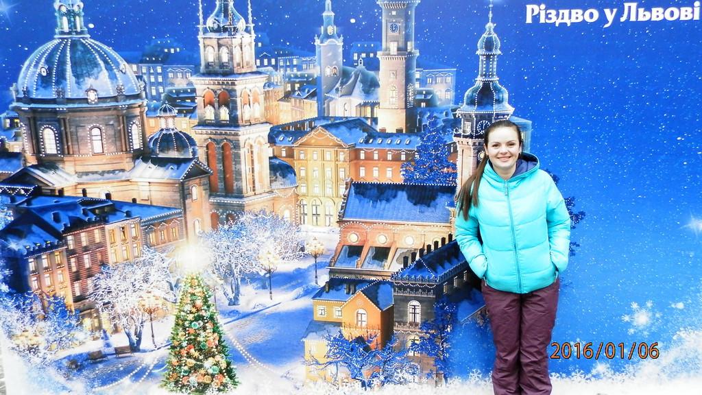 Тур Рождество во Львове. 17