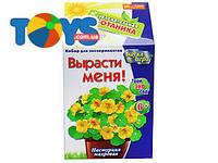Урок занимательной ботаники «Настурция», 0367
