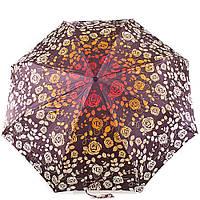 Зонт женский автомат DOPPLER (ДОППЛЕР) DOP74665GFGF18-1