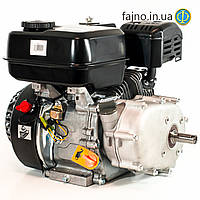 Двигатель с редуктором и центробежным сцеплением Rato R210-RV (7 л.с.)