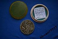 Настольная медаль СССР  Шумейково Лохвица 1941 г