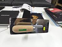 Кельма для венецианской штукатурки трапециевидная 280х120. Oikos , фото 1