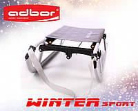 Детские санки Adbor Winter Sport