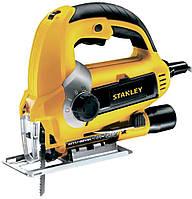 Лобзик сетевой Stanley STSJ-0600