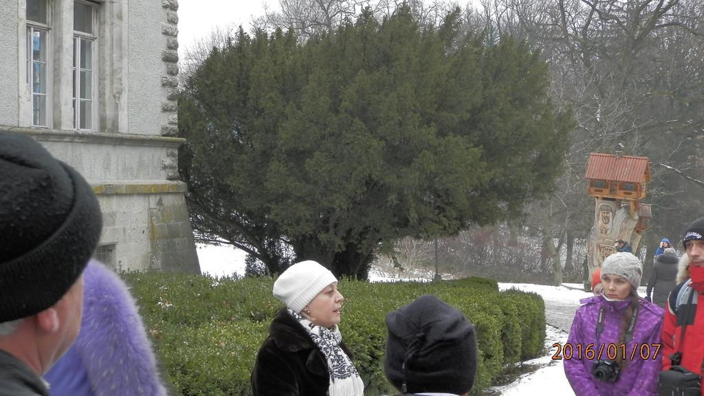Тур Рождество во Львове. 29