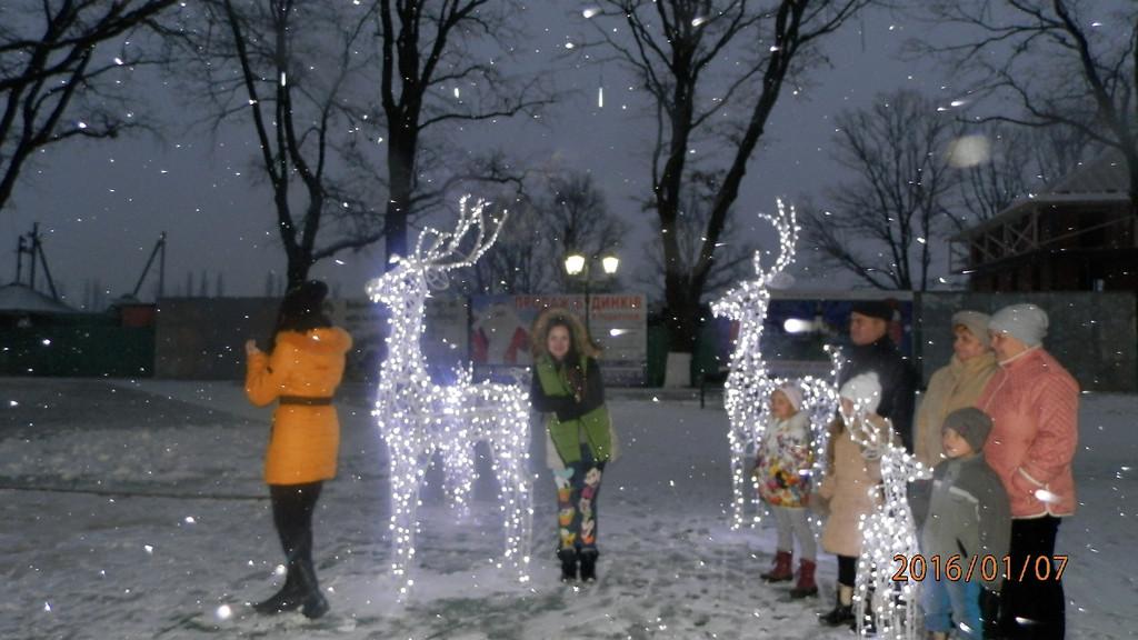 Тур Рождество во Львове. 30