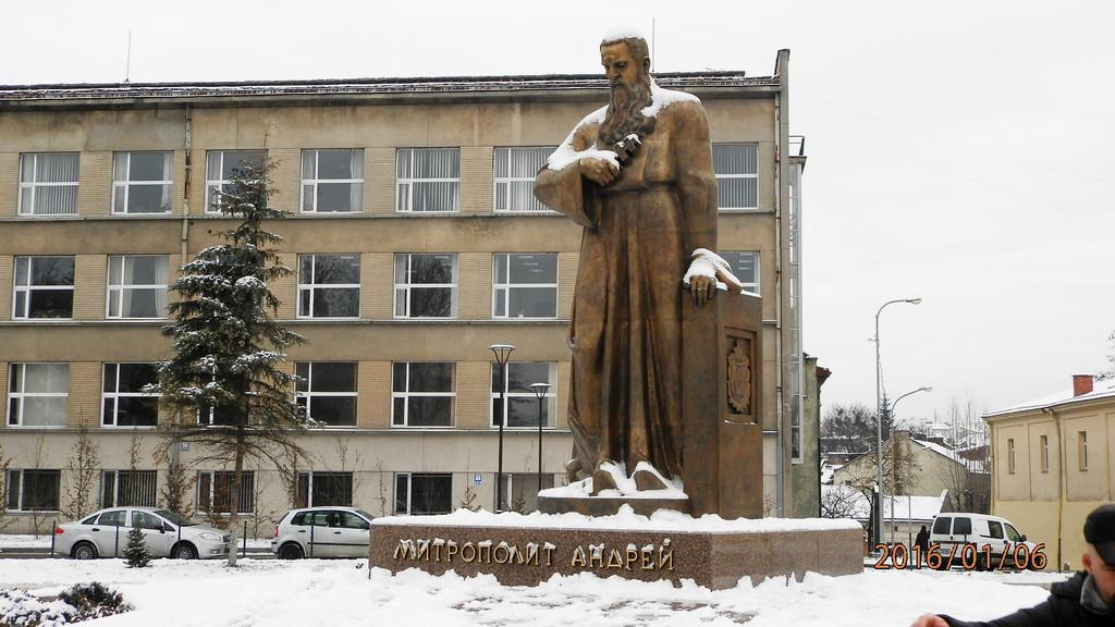 Тур Рождество во Львове. 6