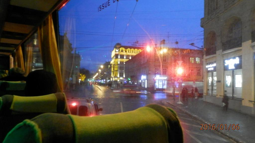 Тур Рождество во Львове. 21