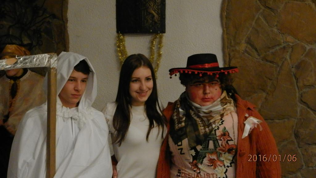 Тур Рождество во Львове. 24
