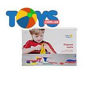 Набор для детской лепки «Первые шаги», TA1027