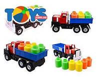 Игрушечный грузовик для детей, 153