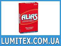 Настольная игра Alias Travel / Алиас. Скажи Иначе. Дорожная версия