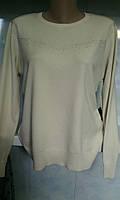 Красивый женский свитер 52 размера