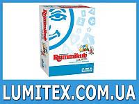 Настольная игра Rummikub для детей (компактная версия)