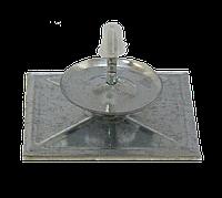Клейкий штифт, клейкий гвоздь 51 мм с фиксатором