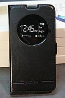 Чехол книжка для LG L Bello Dual D335 БЕСПЛАТНАЯ ДОСТАВКА цвет черный