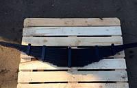 Рессора задняя (16листов)130Д-2912012-Б2