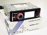 "Автомагнитола Pioneer 3017 - 3"" Video экран -Divx/mp4/mp3 USB+SD, фото 2"