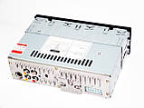 "Автомагнитола Pioneer 3017 - 3"" Video экран -Divx/mp4/mp3 USB+SD, фото 5"
