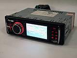 "Автомагнитола Pioneer 3017 - 3"" Video экран -Divx/mp4/mp3 USB+SD, фото 6"