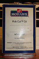 Парафиновое масло, Rub Cut Oil, 100 мл. (ОТЛИВ), Mohawk