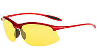 Очки для водителей мужские в гибкой оправе с поляризационными линзами AUTOENJOY (АВТОЭНДЖОЙ) AEJS01RY