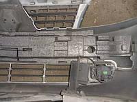 Наполнитель переднего бампера правый (Абсорбер)Renault Scenic II2003-20098200139955