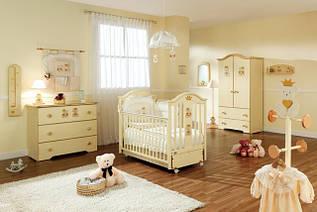 Детские кроватки и матрасы