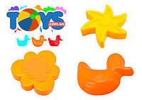 Детская формочка для игры в песке, 39061