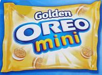 Oreo Chocolate Cookies, Мини-печенье Орео Светлое - 28 грамм