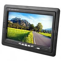 7 дюймовый мини монитор  LCD монитор AV-788