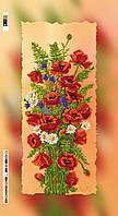 Схема для вышивки бисером на холсте на подрамнике